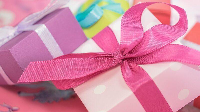 "RISU算数は""子どもへのプレゼント""です。"